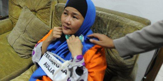 Didakwa Pembunuhan Berencana, Aulia Kesuma Hadapi Sidang Tuntutan di PN Jaksel