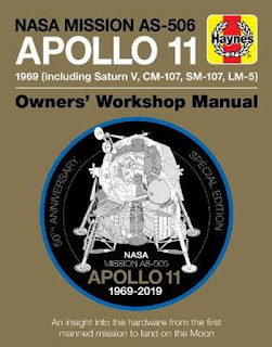 50 Jaar Sinds De Apollo 11 Maanlanding