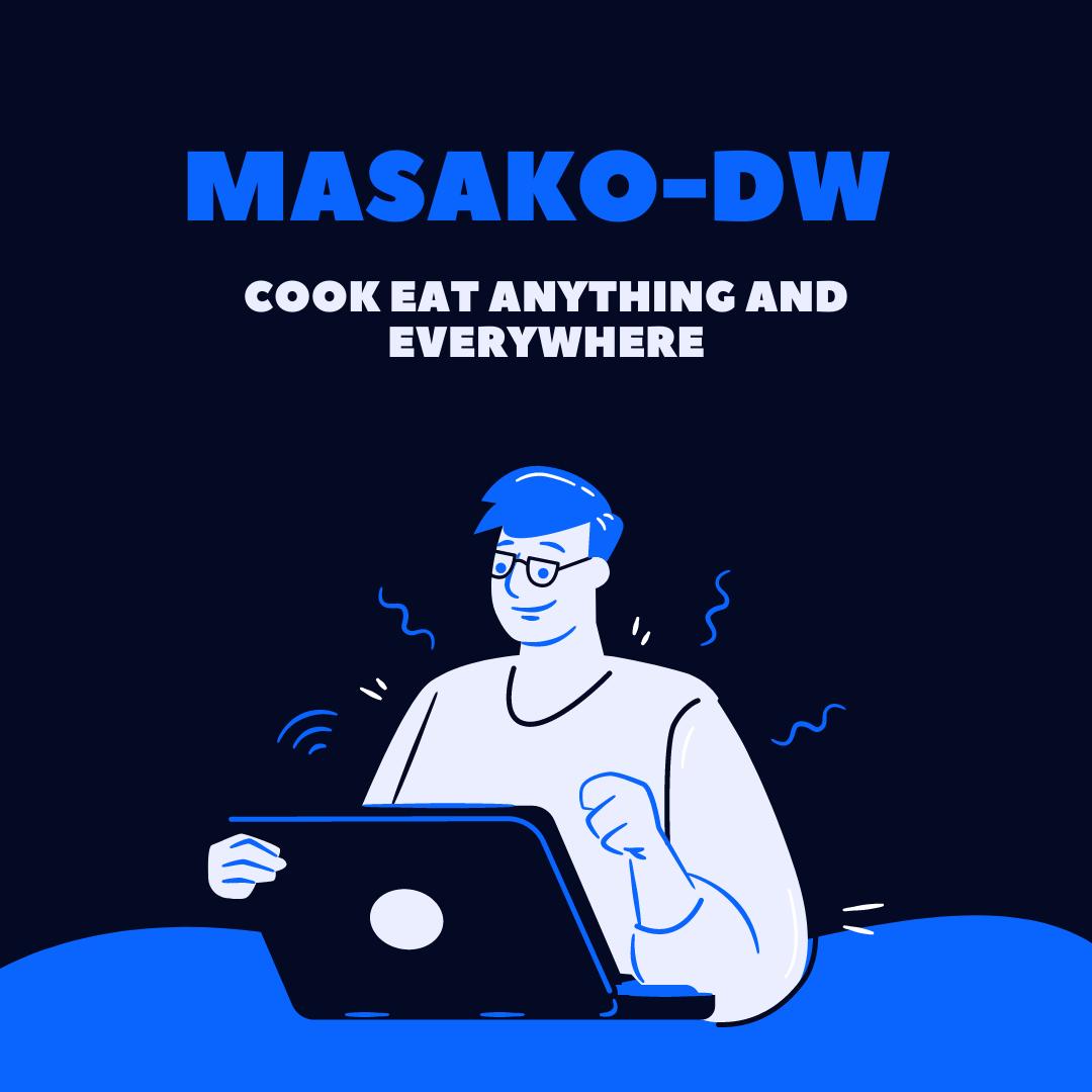 Apa itu Masako-DW??