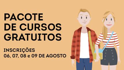 Cursos Prefeitura Manaus Gratuitos