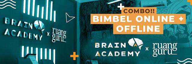 Brain Academy Online