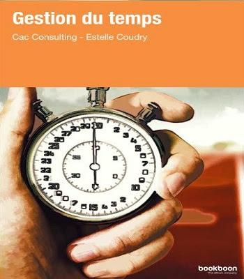 Gestion Du Temps de Cac Consulting - Estelle Coudry en PDF