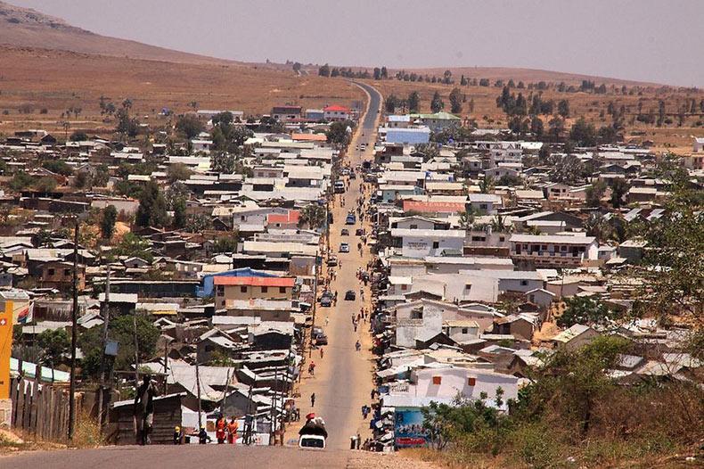 Las minas de zafiro de Ilakaka | Madagascar