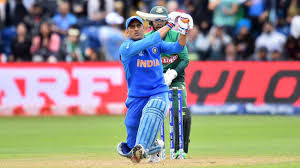 ICC CWC 2019 Ind vs Ban highlights