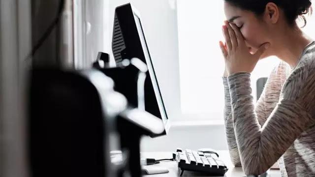 Mengatasi kendala atau masalah dikerjaan