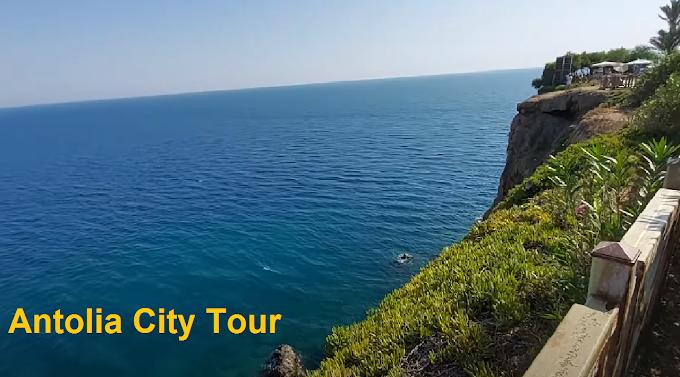Turkey Tour Antalya || All Pak Turk Tv || Hagia Sophia Tours