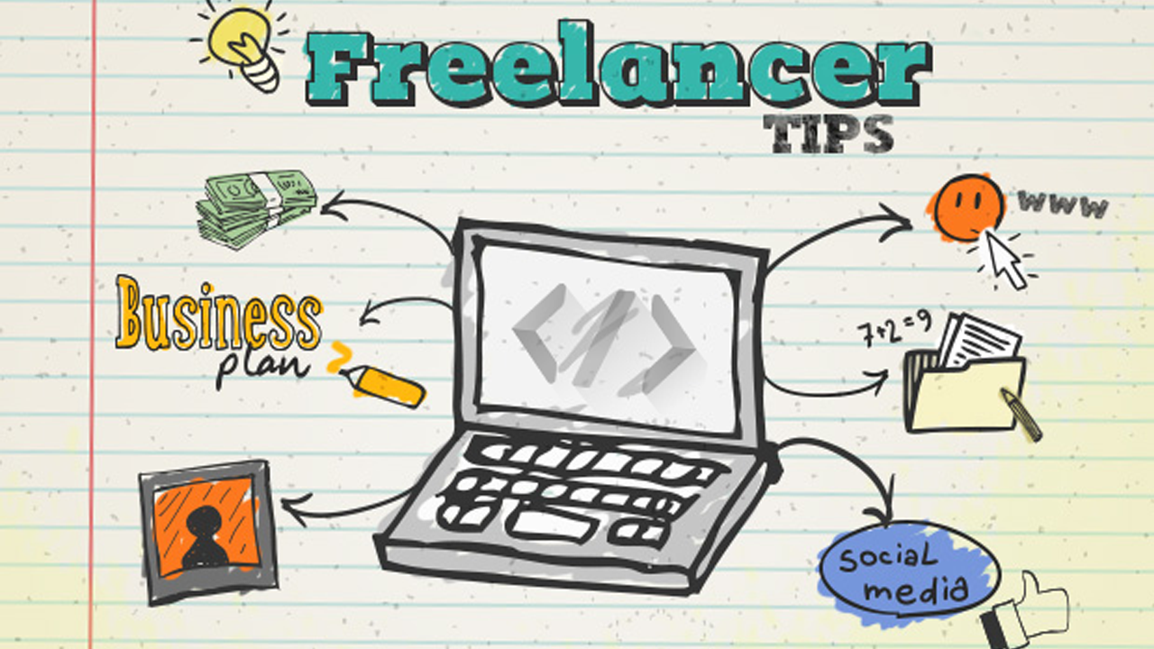 Freelancer content