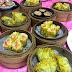Sandakan Eat : Pork Dim Sum at Sandakan Hotel 【山打根吃】 山打根酒店 - 点心记