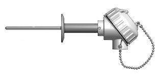 CIP Sanitary RTD Sensors