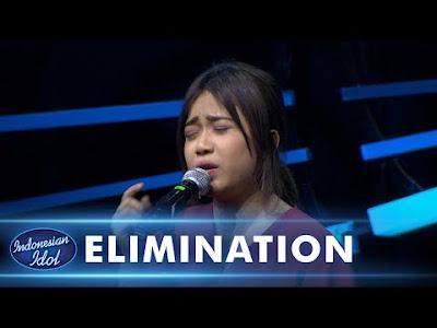 Lirik Lagu BIANCA JODIE - JEALOUS [ELIMINATION 3 ...
