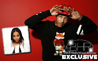 T.I Spills The Beans On Actress Lauren London Undercover Pregnancy