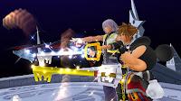Kingdom Hearts HD 1.5 + 2.5 ReMIX Game Screenshot 1