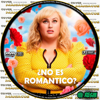 GALLETA - Isn't Romantic - ¿NO ES ROMANTICO? - 2019
