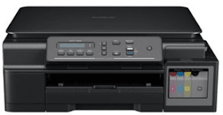 Brother MFC T800W Driver Scanner Software Free Download