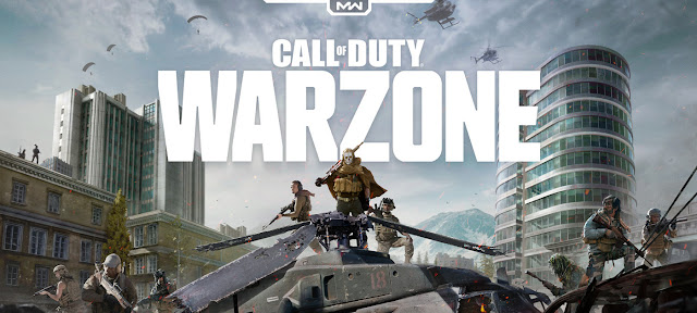 CALL OF DUTY: WARZONE: Official Game Direct Free Download