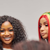 Akuapem Poloo Is My Twin Sister - Cardi B Says As She Follow Her On Instagram