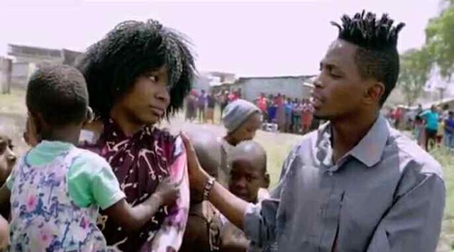 Download Video | Eric Omondi - The Boy from Tandale