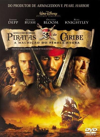 Baixar Piratas do Caribe