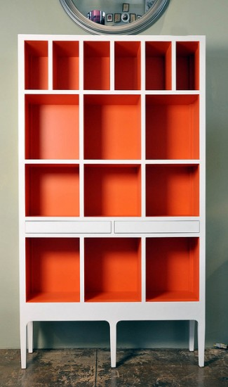 Love In Idleness Ikea Billy Bookcase Hack