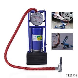 Air Pump - Multipurpose Useful Air Compressor / Air Pump