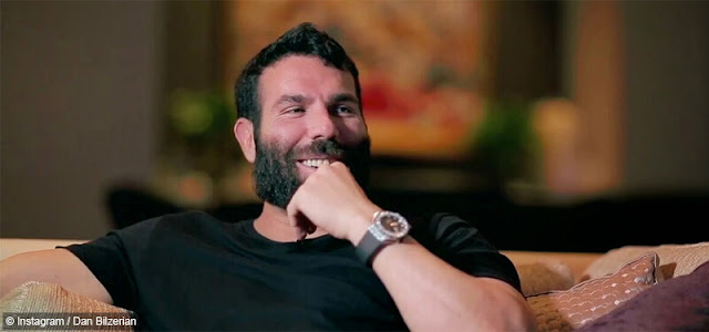 Dan Bilzerian reveals how he is making money when not playing poker!!