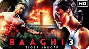 Baaghi 3 movies ( 2020) Reviews cast & released date