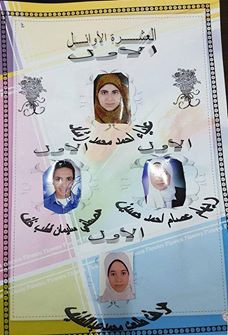 """ظهرت الان - نتيجة الشهادة الاعدادية لآخر العام الدراسى 2017 """" الصف الثالث الاعدادى """" لمحافظة المنيا - برقم الجلوس من هنا"""