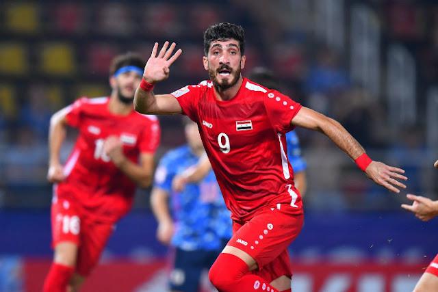 """Video U23 Syria 2-1 U23 Nhật Bản: Chết lặng vì VAR, """"thảm họa"""" phút 88"""
