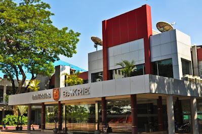 Jurusan di Universitas Bakrie – Daftar Fakultas dan Program Studi