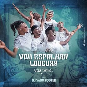 Os Vila Tokes - Vou Espalhar Loucura (Afro House)