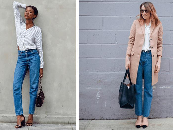 5 peças básicas que não podem faltar no seu guarda-roupas