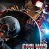 فيلم Captain America Civil WAR 2016 مترجم