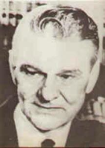Melvin Purvis