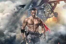 Baaghi 3 Full Movie Download