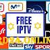 Free IPTV World All Iptv M3u - Full Iptv M3u List 2021