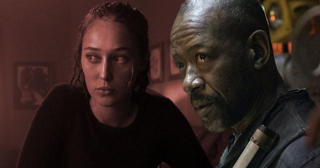 Fear the Walking Dead Season 7: Release date?