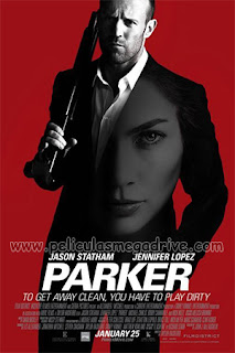 Parker (2013) [Latino-Ingles] [Hazroah]