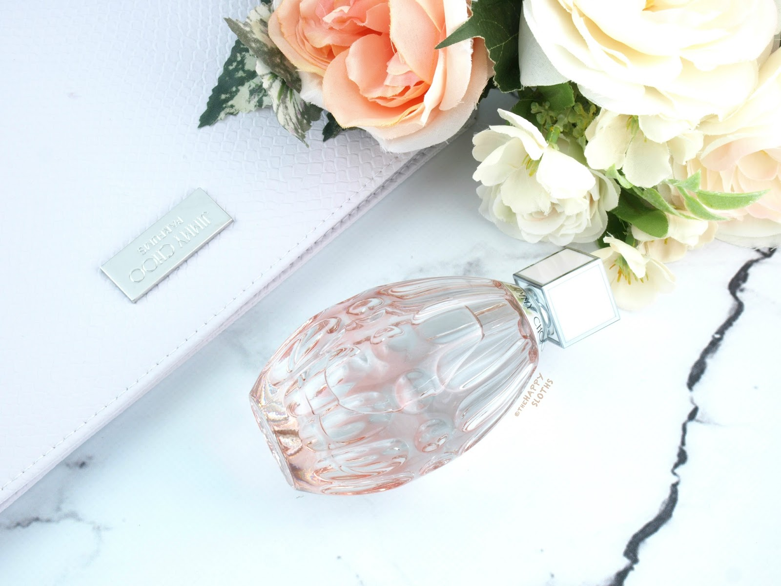 Jimmy Choo L'EAU Eau de Parfum: Review