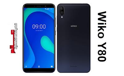 مواصفات و سعر موبايل ويكو Wiko Y80 - هاتف و جوال و تليفون ويكو Wiko Y80 - الامكانيات /الشاشه/الكاميرات /البطاريه/المميزات ويكو Wiko Y80