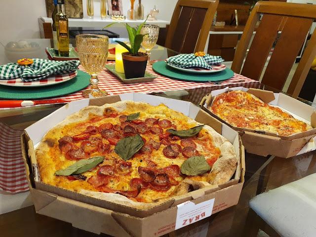 Blog Apaixondos por Viagens - Bráz Pizzaria - Onde comer no Rio