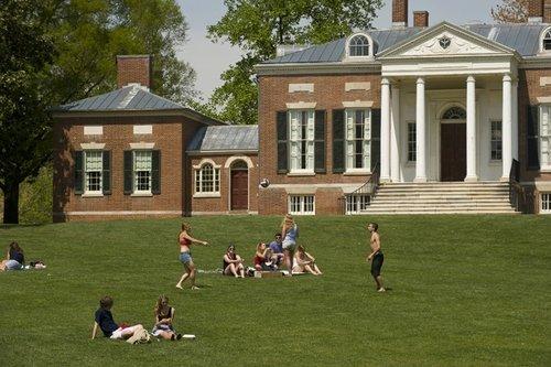 جامعة جونز هوبكينز: مكانها وتاريخها وتصنيفها وكل المعلومات عنها