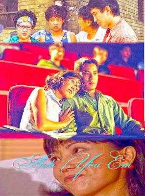 Poster phim: Anh Yêu Em (FFVN) 2001