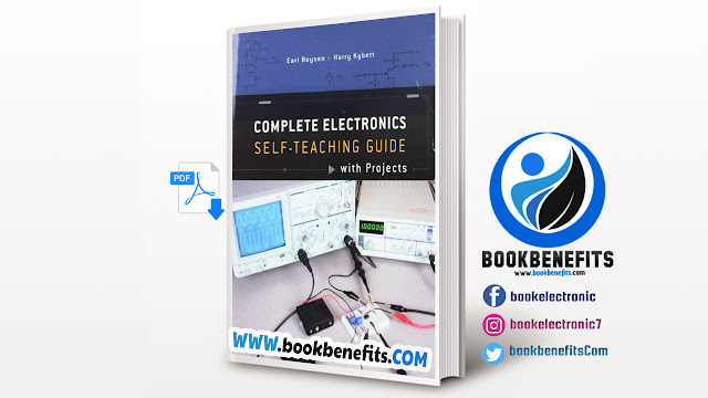 Complete Electronics Self Teaching Guide with Projects pdf