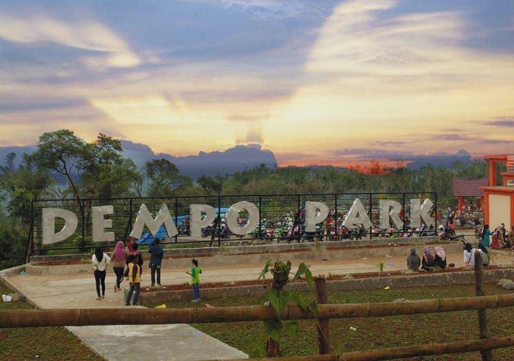 15 Tempat Wisata di Pagaralam Terbaru yang Menarik Dikunjungi