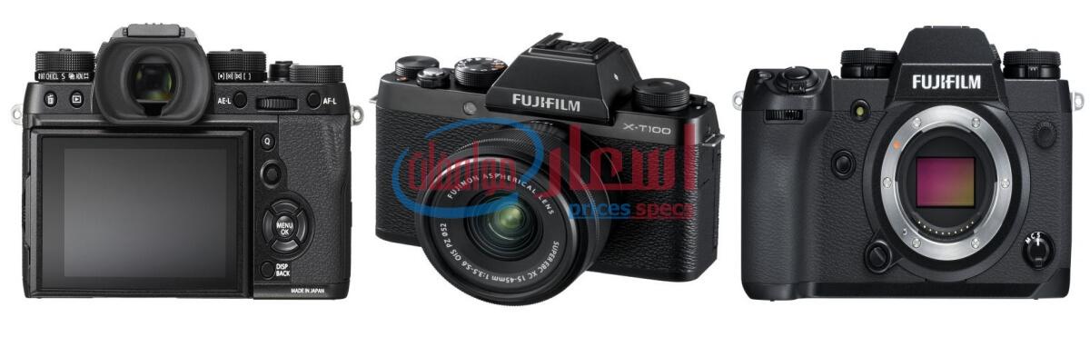 اسعار كاميرات فوجي فيلم 2021