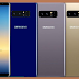 Samsung Galaxy Note 8 will arrive in Argentina: Price, Specifications and Features
