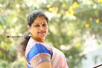 Actress Raasi Latest Pos in Saree at Lanka Movie Interview  0197.JPG