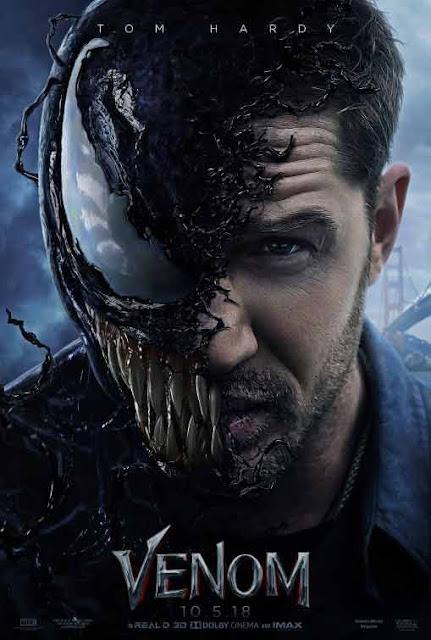 الإصدارات العالية الجودة HD في شهر ديسمبر 2018 December فيلم venom