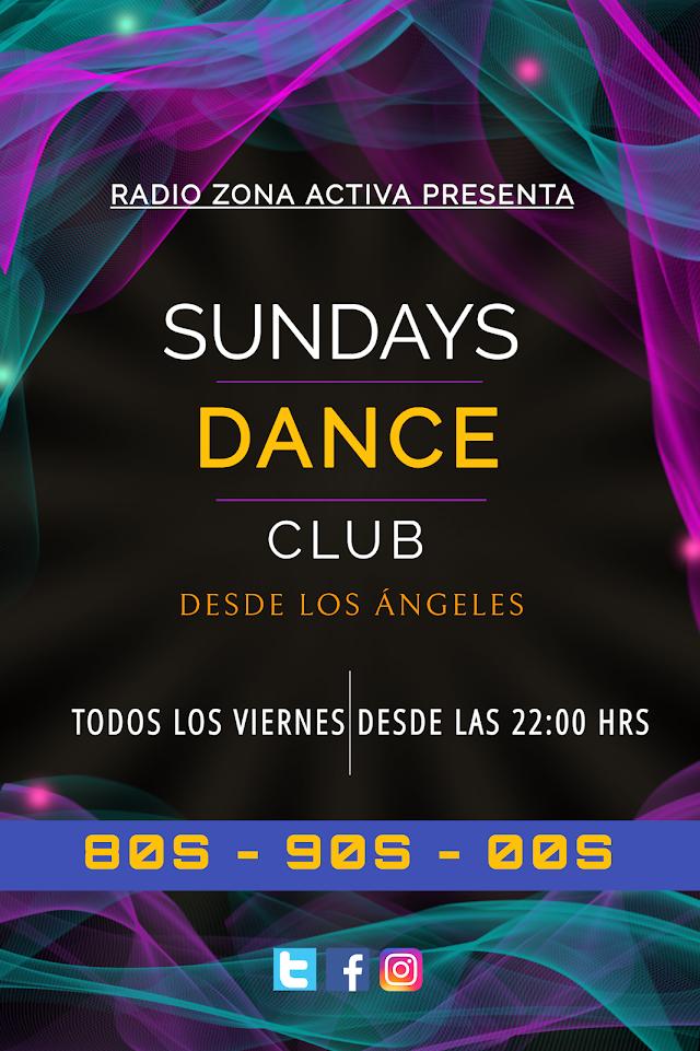 Sundays Dance Club