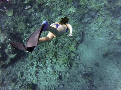 Schwimmen und Schnorcheln auf El Hierro, die Strände der Insel